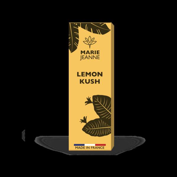 E liquide CBD - Lemon kush - Flora CBD