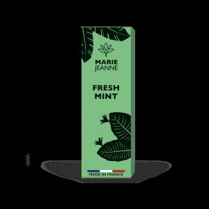 E liquide CBD - Fresh mint - Flora CBD