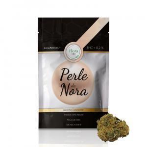 Perle de Nora - Fleur CBD