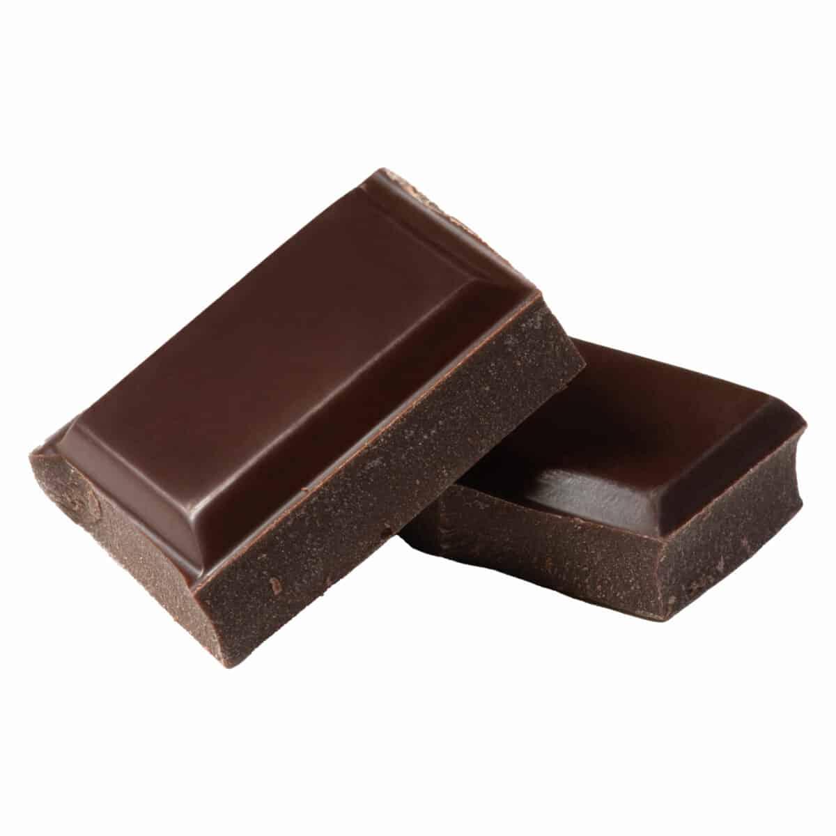 Chocolat au CBD - Flora CBD